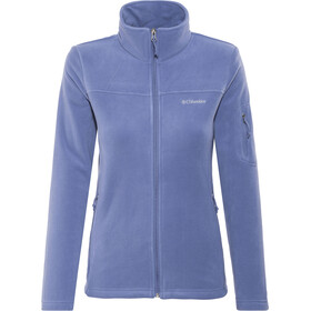 Columbia Fast Trek II Jacket Women bluebell